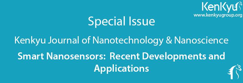 Smart Nanosensors:  Recent Developments and Applications