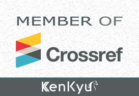 Member of Crossref